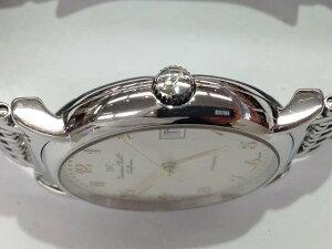メンズ時計【中古】IWCポートフィノクロノ3513.017自動巻き時計【楽ギフ_包装選択】