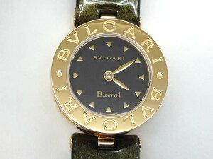 レディース時計【中古】BVLGARIブルガリブルガリブルガリBB22GK18クオーツ時計【楽ギフ_包装選択】