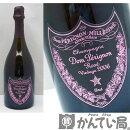 【未開栓】ワインシャンパンDomPerignonRoseVintageドンペリニヨンロゼヴィンテージ2006ドンペリピンドン750ml12.5%質屋かんてい局金沢久安店19-2704H