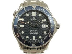 オメガ OMEGA シーマスタープロフェショナル 2541.80 ダイバーズ メンズ腕時計 クォーツ 【中古】