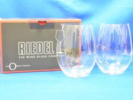 RIEDEL リーデル ワイングラス 2個セット 未使用 【中古】