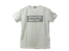 【MASTER BUNNY EDITION】 マスターバニーエディション スペースマスターTシャツ ホワイト 新品 サイズ1(Mサイズ) レディース 【中古】