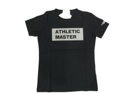 【MASTER BUNNY EDITION】 マスターバニーエディション スペースマスターTシャツ ブラック 新品 サイズ1(Mサイズ) レディース 【中古】
