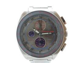 CABANE de zucca カバンドズッカ VK67-K010 クオーツ メンズ 腕時計 クロノグラフ 【中古】