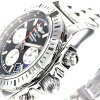 Model self-winding watch men watch six stitches management YI19000784 of the 30th anniversary of beautiful article BREITLING blight ring AB01154G/BD13 Kurono mat 44 airborne