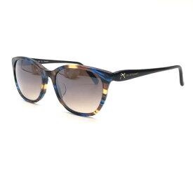 JILL STUART ジルスチュアート サングラス 眼鏡 めがね 06-0591 ウェリントン 55□18-140 レディース ブランド ケース付き 管理RY20000276