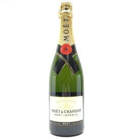 MOET&CHANDON モエ・エ・シャンドン アンペリアル 750ml モエシャン 果実酒 シャンパン アルコール12度 辛口 お酒 管理RY21001950