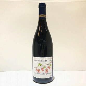 In CHAMPY サヴィニーレボーヌルジャルダン SAVIGNY-LES-BEAUNE red wine wine Old; 750 ml of unopened 13 degrees management RT12329