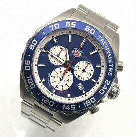 タグホイヤー TAG-HEUER CAZ1018.BA0842  フォーミュラ1 QZ レッドブルレーシング Red Bull RACING メンズ 腕時計 管理RM14056