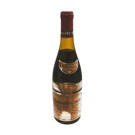 ロマネ・コンティ グラン・クリュ モノポール  [1984] DRC (ドメーヌ・ド・ラ・ロマネ・コンティ) Romanee Conti 【古酒】【中古】