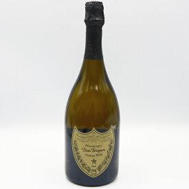 ドンペリニヨン 2010 白 シャンパン ドンペリ シャンパーニュ フランス 750ml 高級酒 お酒 おしゃれ スパークリング