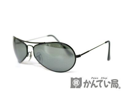 RAYBAN【レイバン】アビエーターW2616サングラス眼鏡メンズ小物ブランド【中古】質屋かんてい局小牧店c18-3288