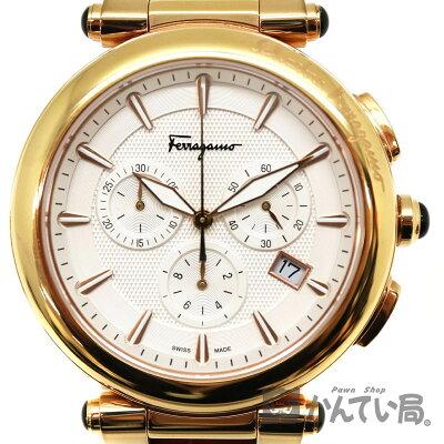 FERRAGAMO【フェラガモ】FCP050017クオーツ