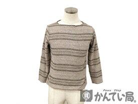 【GOWEST】ゴーウエスト セーター GWC9011NJC 服 ブランド 未使用品 【中古】 かんてい局本社 USED-SS F69-6791