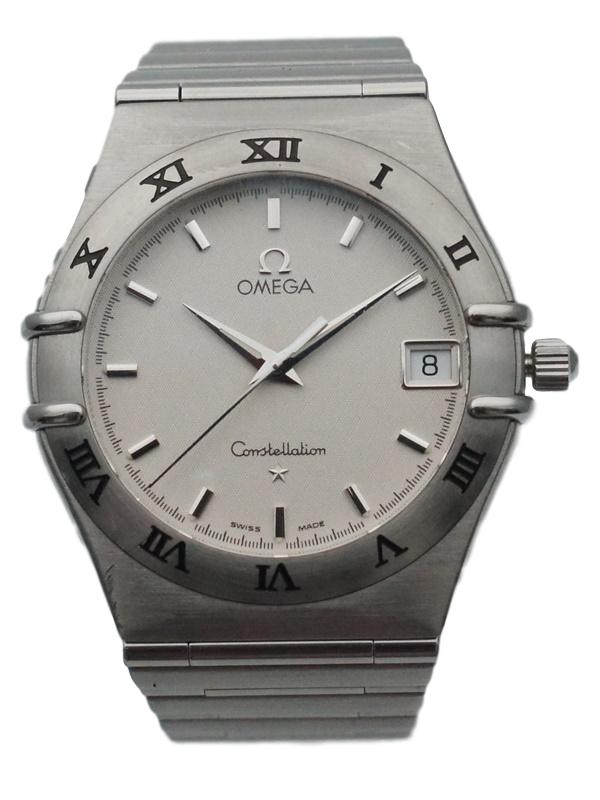 OMEGA オメガ コンステレーション 1512.30 クオーツ メンズ腕時計 【中古】かんてい局【楽ギフ_包装選択】