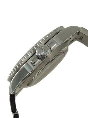 ROLEXロレックス114060サブマリーナノンデイトランダム黒文字盤自動巻きメンズ腕時計【中古】かんてい局【楽ギフ_包装選択】