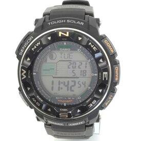 CASIO【カシオ】G-SHOCK PRW-2500 プロトレック 電波ソーラー メンズ腕時計【中古品/USED-AB】質屋 かんてい局那覇店 n1210705927300105
