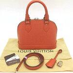 LOUISVUITTONの定番人気のバッグ