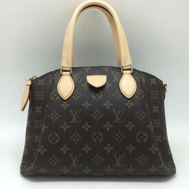 LOUIS VUITTON 【ルイ・ヴィトン】 M44543 リボリーPM MB2119 モノグラム USED-S k1200166927400099 送料無料
