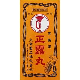 【第2類医薬品】大幸薬品 正露丸 200粒
