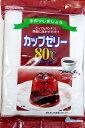 かんてんぱぱ カップゼリー80℃コーヒー味(約6人分X5袋入)