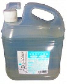 スピカココ 液体洗たく洗剤ボトル 4キログラムx4個セット(4983074100448-4)