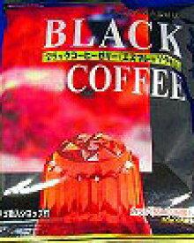 かんてんぱぱ ブラックコーヒーゼリーの素 450グラム(ゼリーの素50グラム×6袋・シロップ25グラム×6袋)(4901138883182)