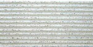 【送料無料】吉野石膏 ソーラトン キューブ19 ストライプ12T SC19-12T ロックウール化粧吸収音板 天井板 (300×600mm)厚さ19mm 18枚入 う6