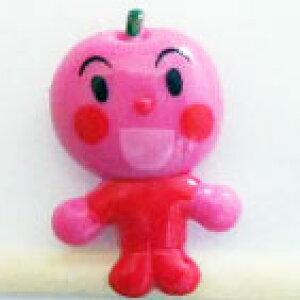 【在庫限り】 りんごちゃん ボタン 93210 【RN】3F それいけ!アンパンマン