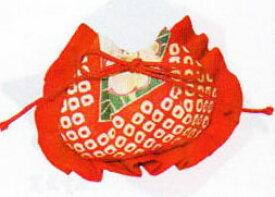 巾着 TKY-14 ちりめんキット 地球屋 【KY】 つるし飾り パーツ 手作り