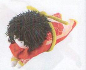這い子人形 TKY-52 ちりめんキット 地球屋 【KY】 つるし飾り パーツ 手作り