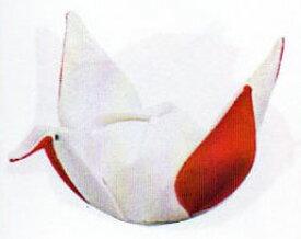 鶴 TKY-9 ちりめんキット 地球屋 【KY】 つるし飾り パーツ 手作り