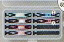 ☆タティングシャトルケース ボビン型タティングシャトルが8個収納できます クロバー 57-706