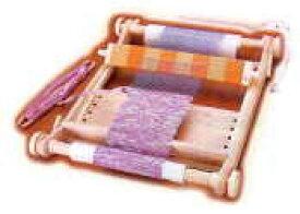 クロバー織り機 咲きおり40cm 卓上織機 clo57-950 レクリエーション手芸 【KY】