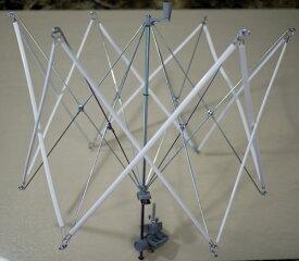 DARUMA かせくり器 カセの糸をからまないようにする道具です ダルマ 【KY】