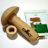 DMCダーニングマッシュルーム付け替え式靴下補修用具JPT20【KY】