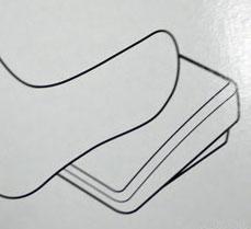 フットコントローラー FC-001 ジャガーミシンオプション 【KY】