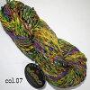 ☆ 用这个英国电影银河 ginga_nakajima 棉花,丝绸,头发 100 g 厚纱针织的苏美尔人