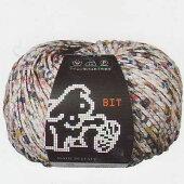新製品毛糸ビットBITパピー【KN】puppyサマーヤーン編み物手編み糸コットン糸