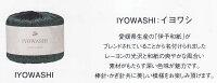 【新製品】パピーイヨワシIYOWASHI【KY】サマーヤーン