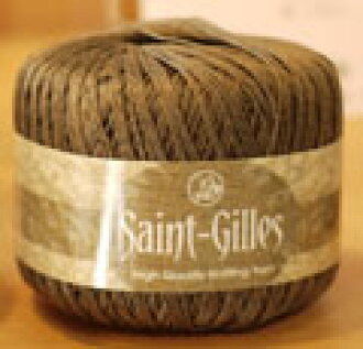 Saint-Gilles puppy spring summer yarn wool knitting Sumerian