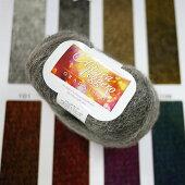 アルパカレジェーログラデーションリッチモア【KY】AlpacaLeggero毛糸編み物アルパカ高級獣毛糸極太グラデーション