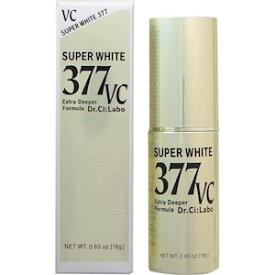 ドクターシーラボ スーパーホワイト377VC ( 18g )/ ドクターシーラボ(Dr.Ci:Labo)
