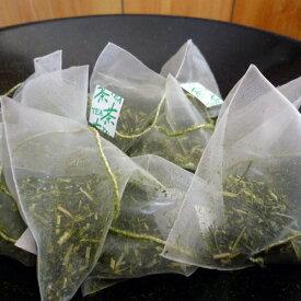 上雁ヶ音出雲の里 ティーバッグ 5g×20袋(茎茶)