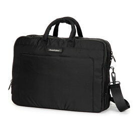 TravelPlus TP750182 ビジネスバッグ a4 ビジネスバッグ 手提げ・ショルダー 撥水加工済み ブリーフバッグ パソコンバッグ 18020011