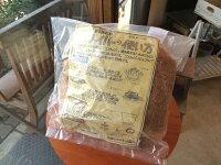 マルチング(鉢土隠し)材ココファイバー(ナチュラル)約100g