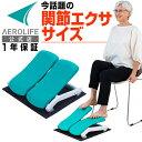 【1年保証】 エアロライフ ホップトレーナー DR-3810 ステッパー 座ってできる ホッピング運動 関節エクササイズ 自宅…
