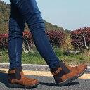 4種類の素材とベルトを合わせたお洒落なデザインのカジュアルショートブーツ。前面はゴムなので大きく広がるので脱ぎ履きしやすく、足にしっかりフィットします。 プレゼント ギフト 敬老の日【楽天スーパーSALE】