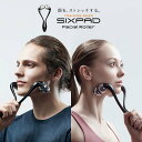 シックスパッド フェイシャルローラー SIXPAD Facial Roller AR-AB03 MTG正規品