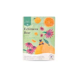 おいしいハーブティー エキナセアベア 30個入 024783220 生活の木 ◆